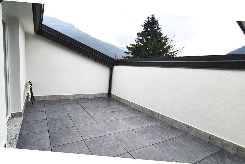 casazza terrazzo b